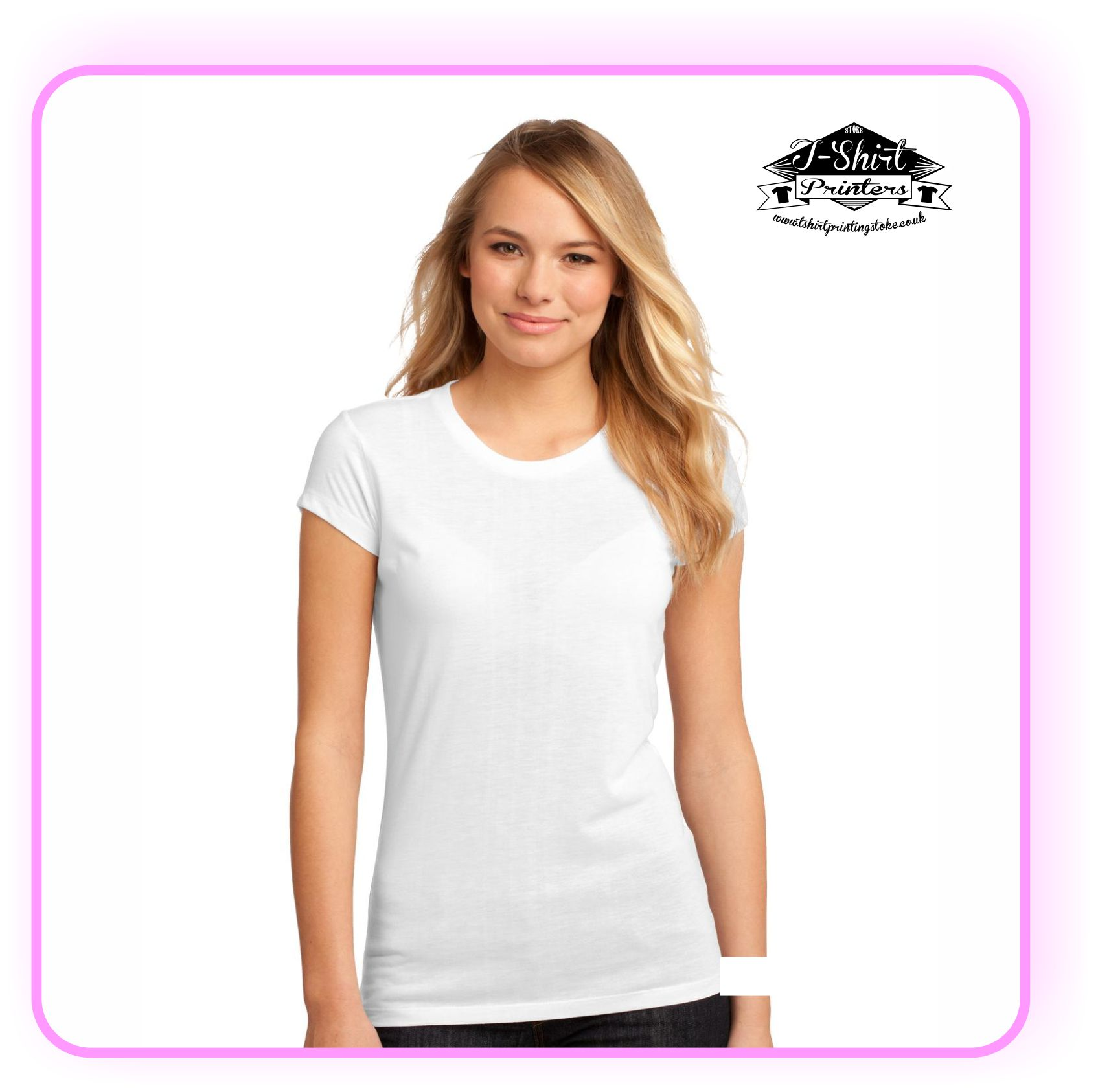 Ladies Standard T Shirt