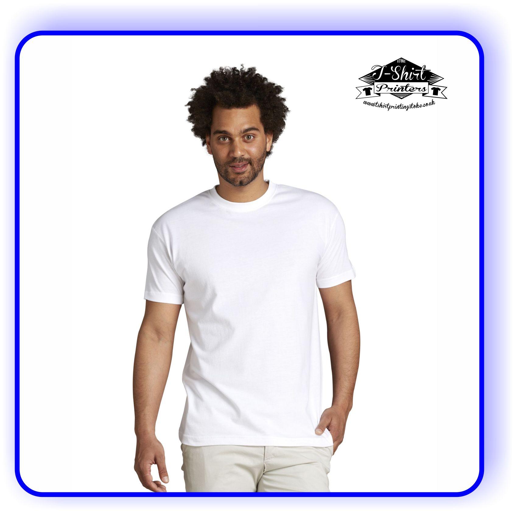 Premium Printed T Shirts