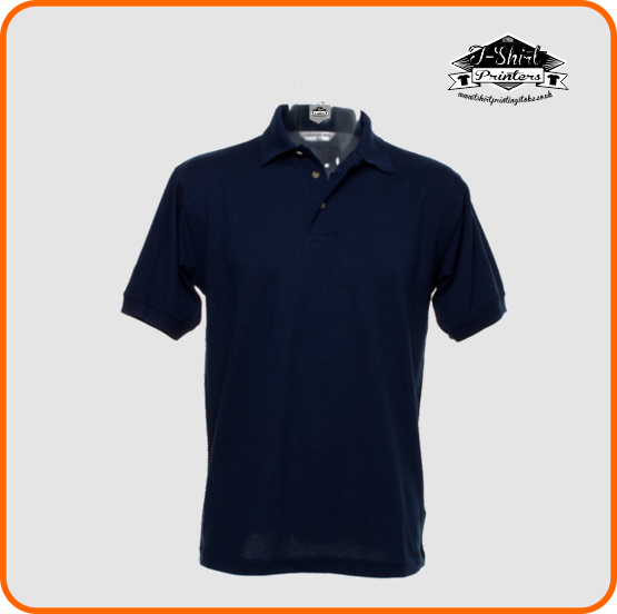 workwear quality polo shirt