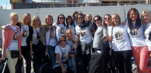 Hen Party T Shirts Printed Stoke t Shirt printers