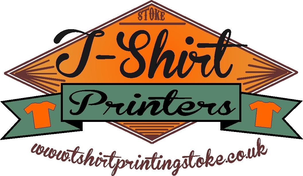 Stoke  T Shirt Printers