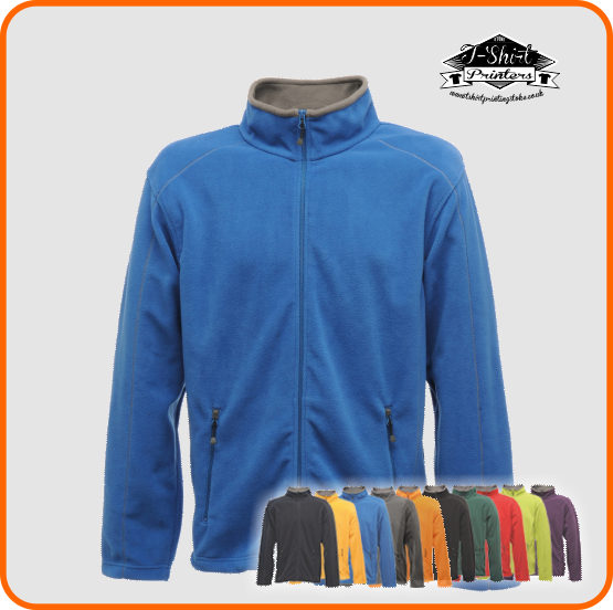 workwear micro fleece