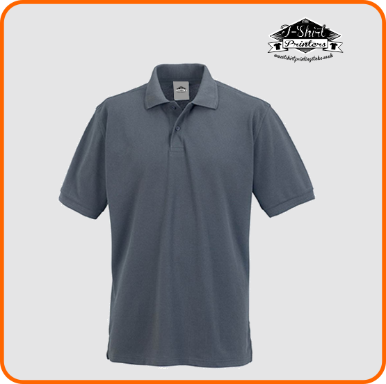 Premium Workwear Polo Shirt