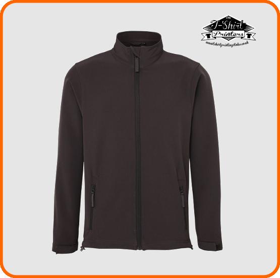 Budget Softshell jacket